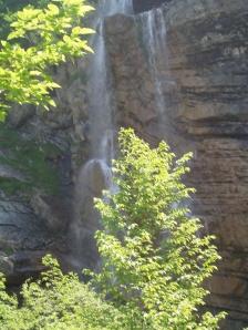 cascata finale
